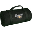Picture of Towson LAX - Fleece Blanket