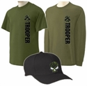 Picture of MSP - Combo - Flexfit, Short Sleeve & Long Sleeve