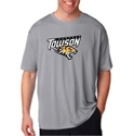 Picture of Towson LAX - Short Sleeve Moisture Wicking Shirt