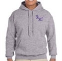 Picture of HH - Embroidered Hooded Sweatshirt