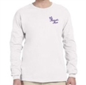 Picture of HH - Embroidered Long Sleeve T-Shirt