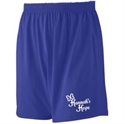 Picture of HH - Embroidered Ladies' Shorts