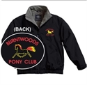 Picture of BW - Heavy Weight Jacket