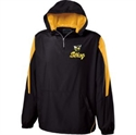 Picture of STING - 1/4 Zip Jacket