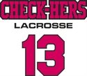 Picture of CHECKHERS - Additional Sublimated Top
