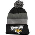 Picture of Towson LAX - Pom Beanie