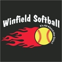 Picture for category Winfield Softball