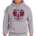 Picture of WMDI - Hooded Sweatshirt