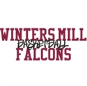 Picture for category Winters Mill Boys Basketball