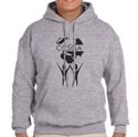 Picture of CCSGA - Hooded Sweatshirt