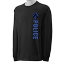 Picture of MSP - Police Long Sleeve T-Shirt