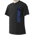 Picture of MSP - Police Short Sleeve Shirt