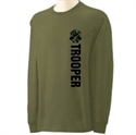 Picture of MSP - Trooper Long Sleeve T-Shirt