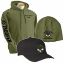 Picture of MSP - Combo - Flexfit, Beanie & Hoodie