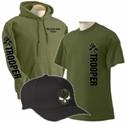 Picture of MSP - Combo - Flexfit, Short Sleeve & Hoodie