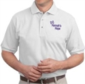 Picture of HH - Embroidered Men's Polo