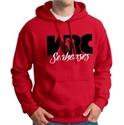 Picture of WRC - Printed Hooded Sweatshirt