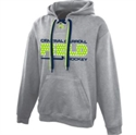 Picture of CCFH - Lace Up Sweatshirt