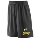 Picture of STING - Mesh Shorts