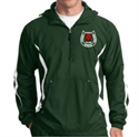 Picture of GSPHC - 1/4 Zip Jacket