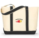 Picture of WFS - Large Canvas Bag