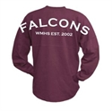 Picture of WMA - SPIRIT Football Jersey