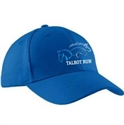 Picture of TR - Brushed Twill Cap