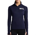 Picture of WAX - 1/4 Zip Stretch Pullover