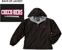 Picture of Check-Hers - Full Zip Jacket
