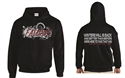 Picture of WMCheer - Black Hooded Sweatshirt