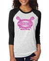 Picture of Check-Hers - Baseball Raglan Tee