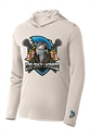 Picture of SCL - Long Sleeve Hooded Shirt
