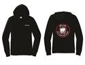 Picture of MOB - Hooded Sweatshirt