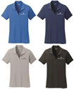 Picture of BL - Ladies' & Men's Cotton Touch™ Performance Polo